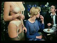 Free Sex Partiesfines (1978) With Brigitte Lahaie And Maud Carole