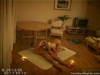 Free Sex Romantic Teen Sex On Floor