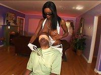 Free Sex Gen Tilly Seduces A Black Lover For A Nasty Shagging Session
