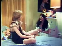 Free Sex Retro Teen Lesbians Are Going To Blow Your Mind