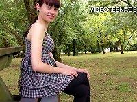 Free Sex Teen Luna Porno Casting Audition