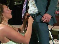 Free Sex Shaved Pussy Cheating Bride Beaver Dominated Hardcore Missionary