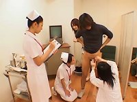 Free Sex Teen Asian Getting  Checked