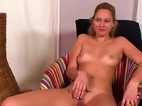 Free Sex Perverted Beauty Is Smiling And Undressing