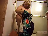 Free Sex Big Fat Alma Smego Just Took A Shower And Is Showing Her Big Body