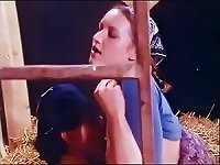 Free Sex Teen Gets Fucked And Covered In  - Retro Porn Scene