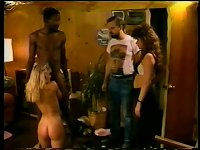 Free Sex Busty Blonde Teen Lauryl Canyon Gets Interracially Fucked - Classic Porn