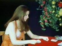 Free Sex Vintage 70s German - Strip Poker