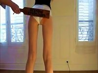 Free Sex French Amateur Slender Gf Of My Buddy Has Nothing Against Spanking