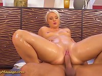 Free Sex Big Ass Babe Gets Slippery Fucked